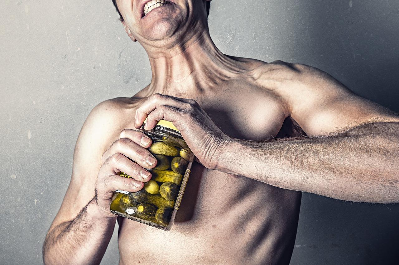 Trening i dieta a zdrowy styl życia