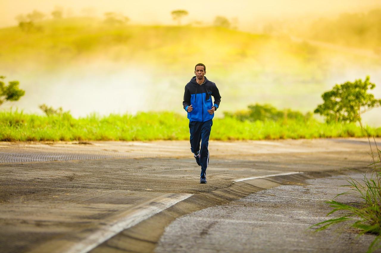 Bieganie a zdrowy styl życia