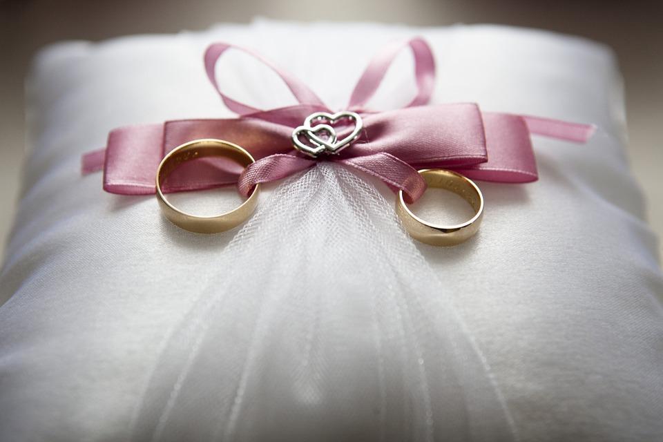 Jak ciało reaguje na stres weselny?