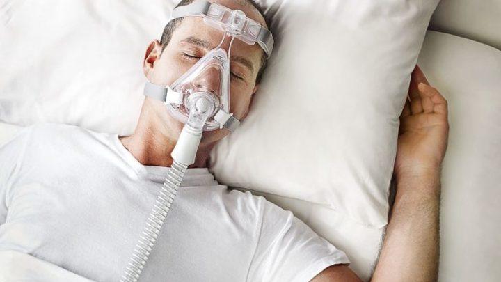 Przystosowanie masek CPAP do stymulacji oddechu – ciekawostki